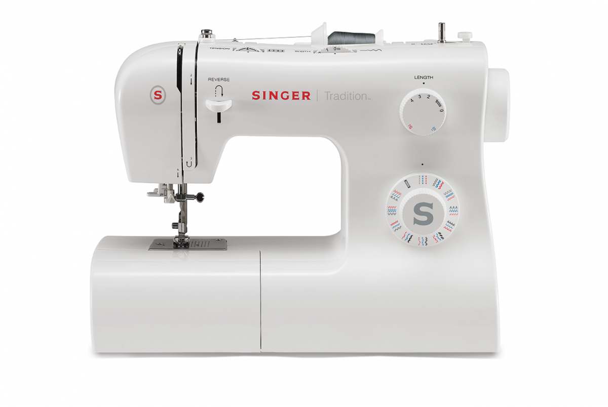 Singer Tradition 2282 Front