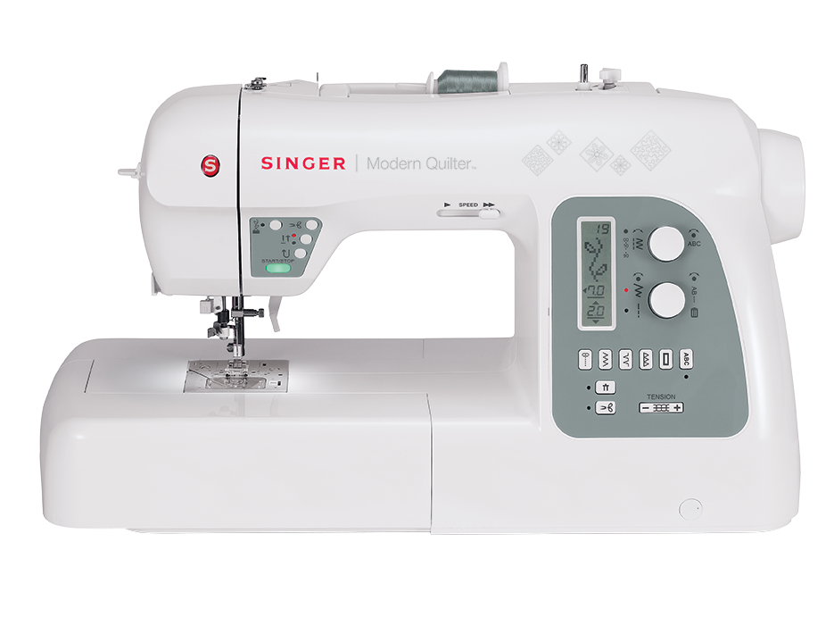 Modern Quilter 40q Singer Electronic Sewing Machines Awesome Singer Quilting Sewing Machine