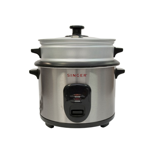 10 Cup Rice Cooker SIR10C