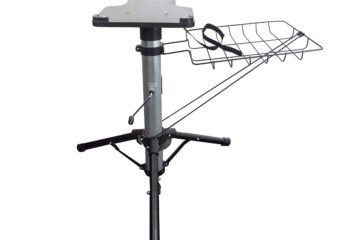 Iron Press ESP2 Stand