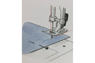 Selecting the Right Type of Seam