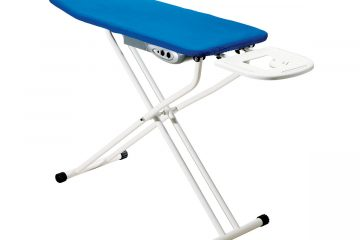 Electronic Ironing Board SIIB9020