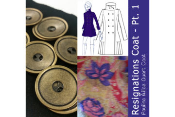 Resignations Coat – Part One