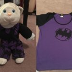 Re-purposing Old Clothes-Teddy Bear Clothes