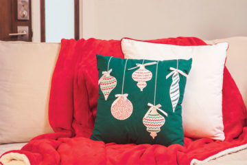 Holiday Applique Inspiration: Tips and Hints