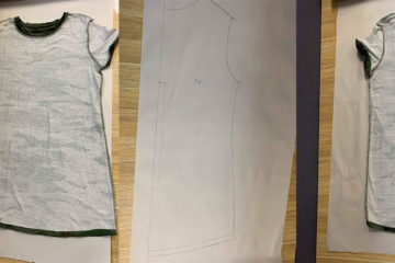 Drafting your own patterns- Part 1