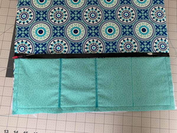 Sewing Machine Cover 9