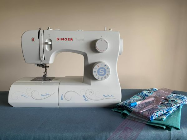 Sewing Machine Cover 1
