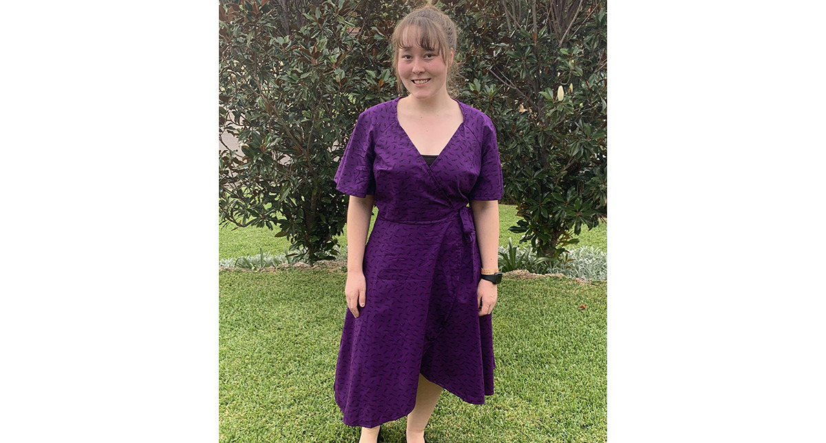 Wrap Dress Featured Image