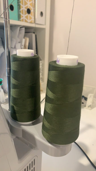 Overlock Thread