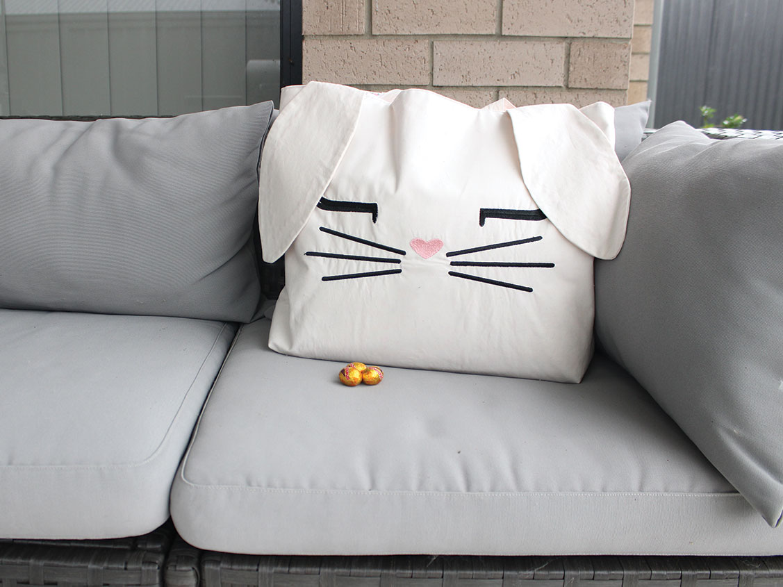 bunny bag featured