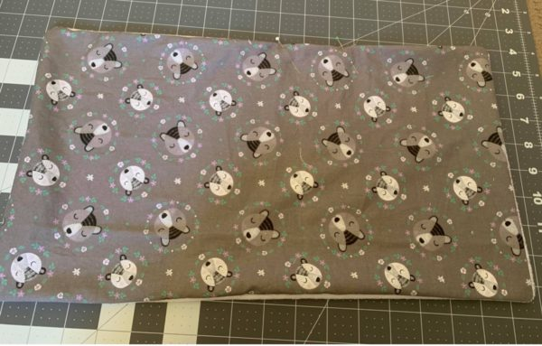 Baby Burp Cloth picture 2
